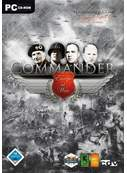 Cover zu Commander: Europe at War