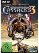 Cover zu Cossacks 3