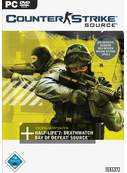 Cover zu Counter-Strike: Source