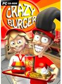 Cover zu Crazy Burger