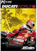 Cover zu Ducati World
