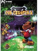 Cover zu Fur Fighters