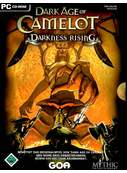 Cover zu Dark Age of Camelot: Darkness Rising