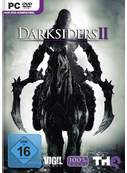 Cover zu Darksiders 2