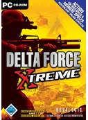 Cover zu Delta Force: Xtreme