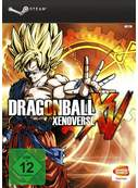 Cover zu Dragon Ball: Xenoverse