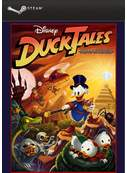 Cover zu DuckTales Remastered