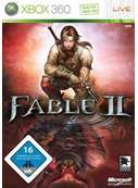Cover zu Fable 2