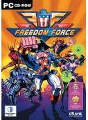 Cover zu Freedom Force