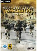 Cover zu Full Spectrum Warrior
