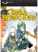 Cover zu Giga Wrecker