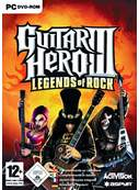 Cover zu Guitar Hero 3: Legends of Rock