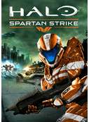 Cover zu Halo: Spartan Strike