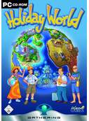 Cover zu Holiday World