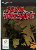 Cover zu Iron Brigade