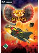 Cover zu Jets'n'Guns Gold