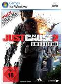 Cover zu Just Cause 2