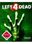 Cover zu Left 4 Dead