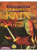Cover zu Blood Omen: Legacy of Kain