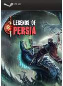 Cover zu Legends of Persia