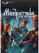 Cover zu Masquerada: Songs and Shadows