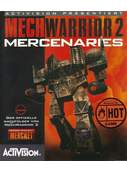 Cover zu MechWarrior 2: Mercenaries