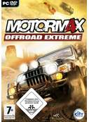 Cover zu MotorM4X: Offroad Extreme