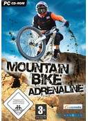 Cover zu Mountain Bike Adrenaline