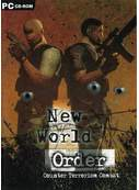Cover zu New World Order