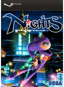 Cover zu NiGHTS into Dreams