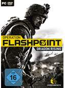 Cover zu Operation Flashpoint: Dragon Rising