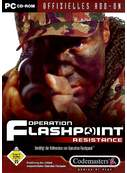 Cover zu Operation Flashpoint: Resistance