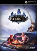Cover zu Pillars of Eternity: The White March - Part One