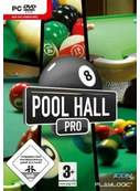 Cover zu Pool Hall Pro