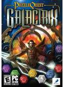 Cover zu Puzzle Quest: Galactrix