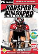 Cover zu Radsport Manager Pro 05-06