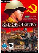 Cover zu Red Orchestra: Ostfront 41-45