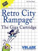 Cover zu Retro City Rampage