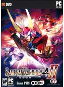 Cover zu Samurai Warriors 4-II