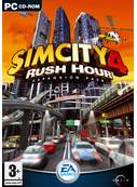 Cover zu SimCity 4: Rush Hour