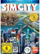 Cover zu SimCity