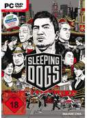 Cover zu Sleeping Dogs