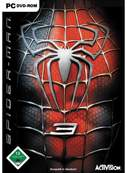 Cover zu Spider-Man 3