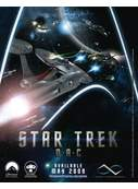 Cover zu Star Trek: D.A.C.