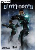 Cover zu Star Trek: Elite Force 2