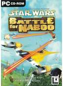 Cover zu Star Wars: Episode 1 - Battle for Naboo
