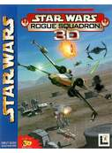 Cover zu Star Wars: Rogue Squadron 3D