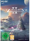 Cover zu StarDrive 2