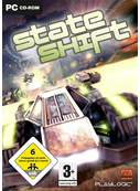 Cover zu State Shift