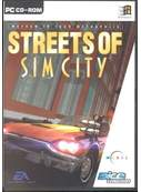 Cover zu Streets of SimCity